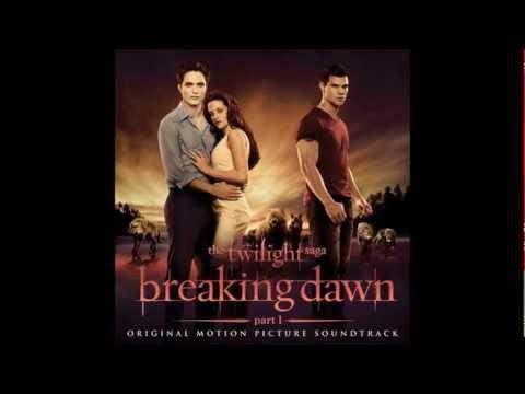 Breaking Dawn Soundtrack Part 1 Love Death Birth By:Carter Burwell