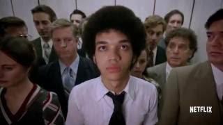 THE GET DOWN Official Trailer (HD) Netflix Series