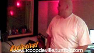 "Official 300th post on www.scoopdeville.tumblr.com ScoopDeville X FatJoe ""No Problems"""