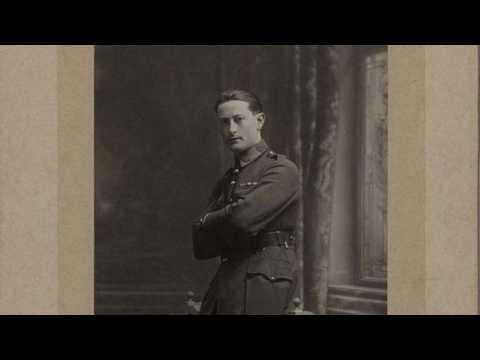 Vidéo de Jacques Vaché
