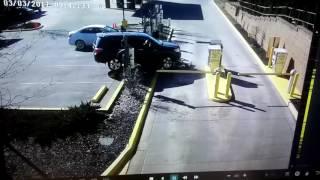 Как они паркуются