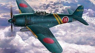 SHIDEN KAI: Japan's Last Fighter Documentary (12)