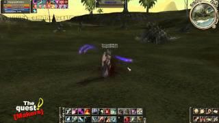 Lineage 2 gameplay - Kamael Arbalester Trickster [Freya]