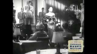 Billie Holiday - God Bless The Child (film)