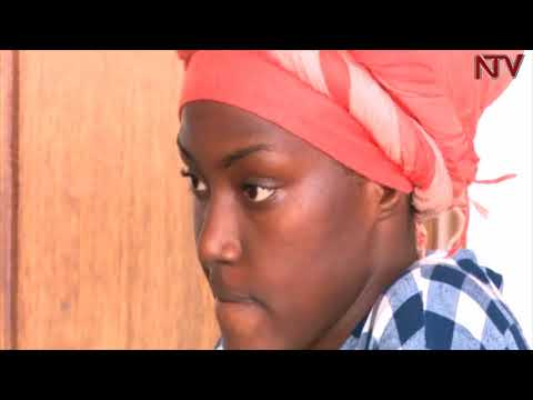 OGW'OBUSEEGU:  Lillian Rukundo akkiriziddwa okweyimirirwa