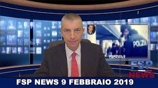 FSP News del 9 febbraio 2019