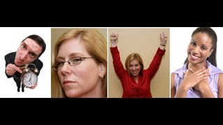 Training the 4 Personality Types | Teaching Others | Personality Styles | Michelle Marchand Canseco