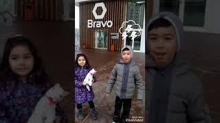 Bravoda Bazarlıq - ilk bazarlığımız