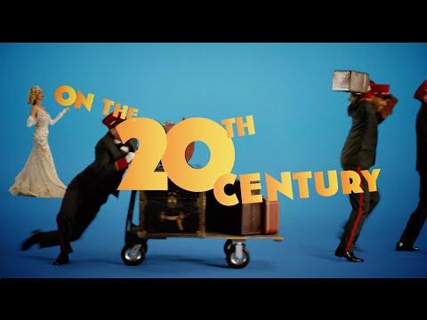 On the Twentieth Century - TV Spot