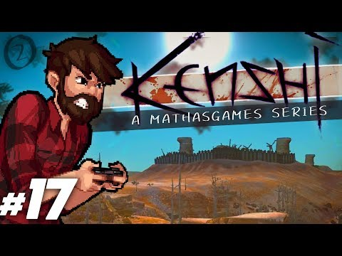 Kenshi | Iron, Steel & Silver | Let's Play Kenshi Gameplay Season 2 Episode 17