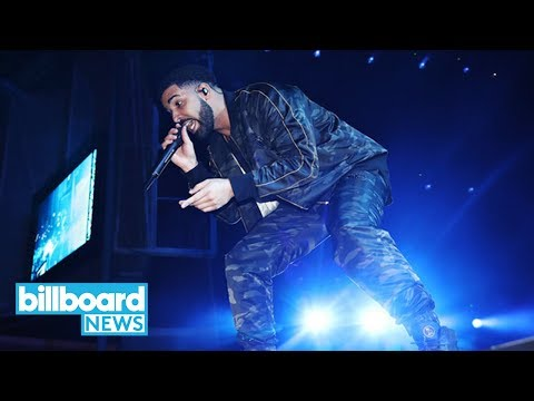 Drake Continues to Reassure Fans That New Music Is Coming | Billboard News