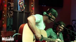"""Kip Moore - """"Backseat"""" (Acoustic) LIVE from Brother Jimmy's NYC"""