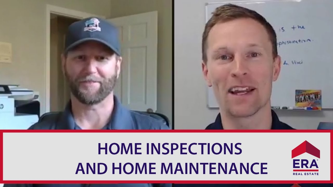 What You Should Expect From Home Inspections