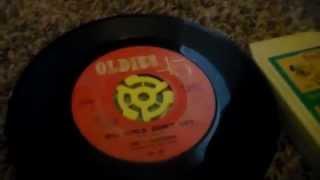 45 rpm record. Connie-O The Four Seasons