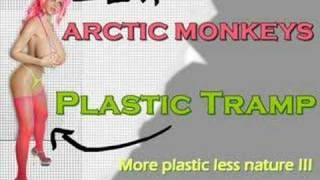 Arctic Monkeys - Plastic Tramp (HomeMade)