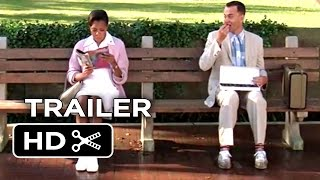 Forrest Gump 20th Anniversary IMAX Re-Release Trailer (2014) - Tom Hanks Movie HD