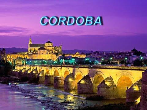 КОРДОВА - CORDOBA - SPAIN