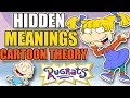 Cartoon Conspiracy Theories | The Rugrats BIG SECRET Meaning | Rugrats Theory
