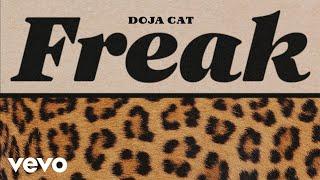 """NEW MUSIC ALERT: Doja Cat """"Freak"""""""