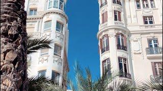 Alicante Spain Costa Blanca