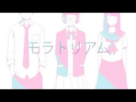 【GUMI Whisper】思春期少年少女【オリジナル】