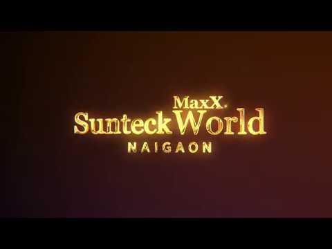 3D Tour of Sunteck Maxx World 5
