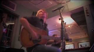 Zach Lockwood Live at the Dogwatch Cafe