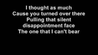 Arctic Monkeys - Mardy Bum (With Lyrics)