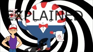 Adventure Time Explained - Peppermint Butler