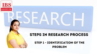 Identification Of The Problem In Research ⇒ Research Problem, Source And Identification Of Problem