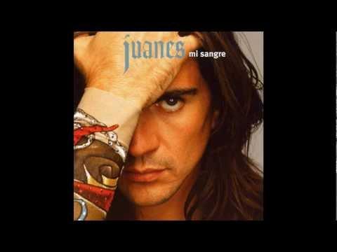 Lo que me gusta a mi - Juanes