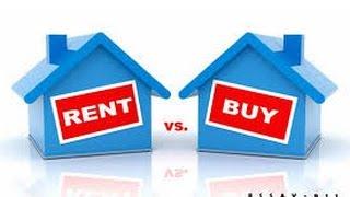 Смотреть онлайн Жизнь в Америке: снимать жилье или купить
