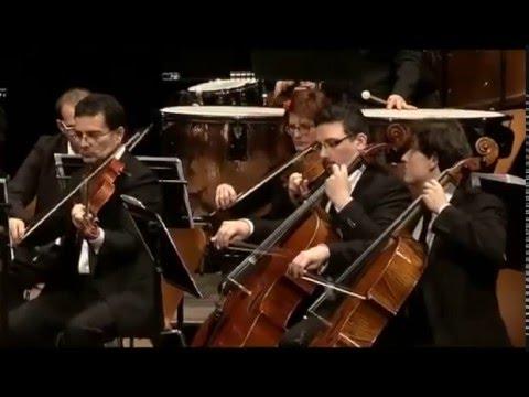 """G.Rossini """"La Cenerentola"""" - Ouverture, Nicola Valentini Conductor"""