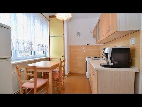Video Prodej bytu 2+1 v osobním vlastnictví 51 m², Děčín