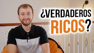 Video: ¿Cómo Es Una Persona Verdaderamente Rica? :: Verdaderos Ricos