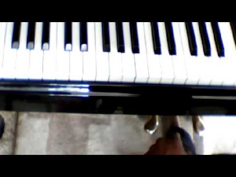 This piano teaching tutorial focuses on the basics of the 3 different piano pedals