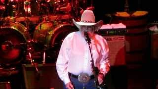 "Charlie Daniels Band ""Redneck Fiddlin' Man"" @ IP Casino Biloxi"