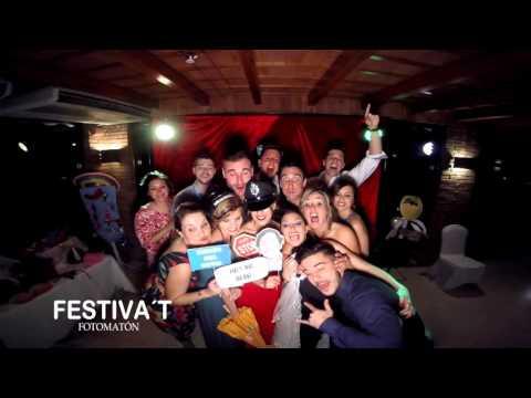 Vídeo Festivat 1
