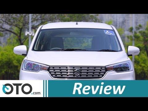 Suzuki Ertiga 2018 | Semua Yang Perlu Anda Ketahui | OTO.com