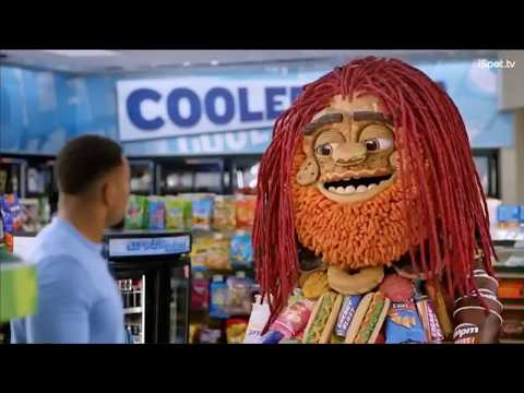 ampm TV Commercial, 'Subs, Salads and More'