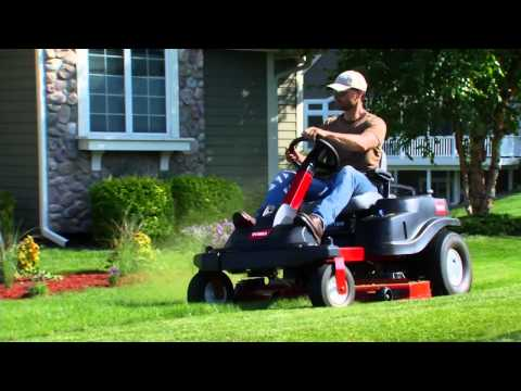 2018 Toro 50 in. (127 cm) TimeCutter SWX5050 in Aulander, North Carolina - Video 4