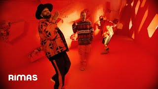Jowell y Randy x J Balvin - Anaranjado (Video Oficial)