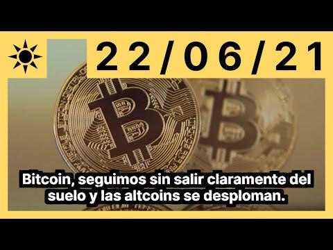 A bitcoinnek