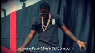 Meek Mill Ft. Cory Gunz, Mase & French Montana - Right Now (2013 New CDQ Dirty) DC3