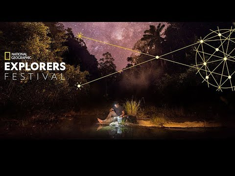 Planet or Plastic? | Explorer's Fest