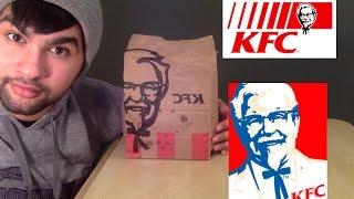 ME EATING KFC MUKBANG - Video Youtube