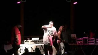 "Spice 1 Live in Colorado ""Strap on the Side of Me"""