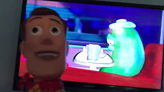 Woody Watches VeggieTales: The End Of Silliness?