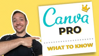 Canva Pro in 2020: Full Feature Overview