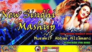 New Sindhi Remix Song 2019|| Mashup || Laado || Wedding Song || Musawir Abbas Nizamani
